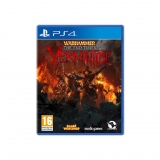 Warhammer: The End Times Vermintide para PS4