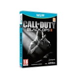 Call of Duty Black Ops II para Wii U