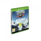 Steep para Xbox One