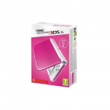 New 3DS XL Rosa