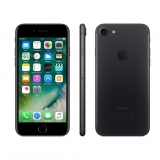 Iphone 7 256GB Apple - Negro