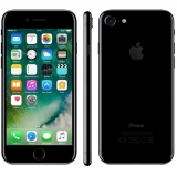 Iphone 7 256GB Apple - Negro Brillante