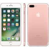 Iphone 7 Plus 256GB Apple – Rosa