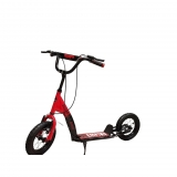 Patinete Scooter Empire Bike - Rojo