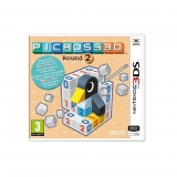 Picross 3D Round 2 para 3DS