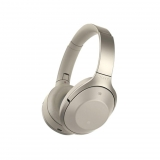 Auriculares Sony MDR-1000X con Bluetooth - Beis