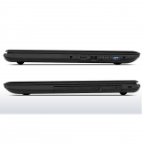 Portatil Lenovo Ideapad 110-15IBR con intel, 4GB, 500GB, 15,6""