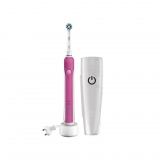 Cepillo Dental Oral-B PRO750 - Rosa
