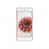 Móvil BQ Aquaris X5 Plus 16GB + 2RAM – Blanco/Rosa