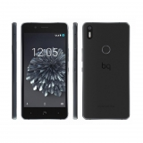 Móvil BQ Aquaris X5 Plus 32GB + 3RAM – Negro/Gris antracita