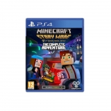 Minecraft: Story Mode The Complete Adventure para PS4