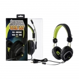 Headset Rubius Virtual Hero Multiplataforma