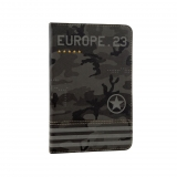 Funda para Tablet Stand 2P Camouflage 7