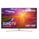 "TV LED 75"" Samsung 75KS8000, SUHD, Smart TV"