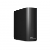 Disco Duro Externo Western Digital Elements 3,5 4TB