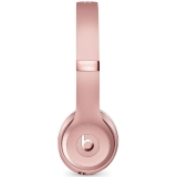 Auriculares Abiertos Beats Solo 3 Wireless – Oro Rosa