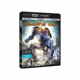Pacific Rim - Blu Ray UHD