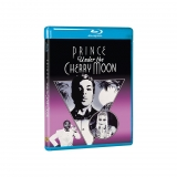 Under The Cherry Moon - Blu Ray