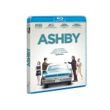 Ashby - Blu Ray