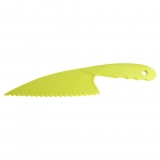 Cuchillo  FACKELMANN Food & More 29,5cm. - Verde