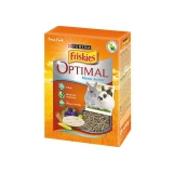 Comida para Conejo Junior Purina Friskies Optima 600 gr