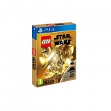 Lego Star Wars Deluxe Edition para PS4