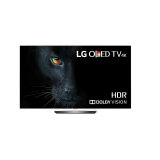 "TV OLED 55"" LG OLED55B6V, UHD 4K, Smart TV"