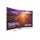 "TV LED 65"" Samsung 65KS9500, Curvo, SUHD 4K, Smart TV"