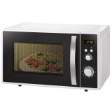 Microondas con Grill Mandine MMG23D-17