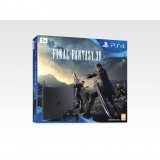 PS4 1TB con Final Fantasy XV