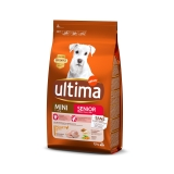 ULTIMA DOG MINI SENIOR 1,5KG