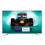 "TV LED 65"" Hisense H65M5500, Ultra HD 4K, Smart TV"