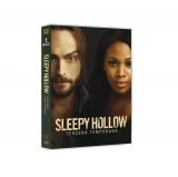Sleepy Hollow Temporada 3 - DVD