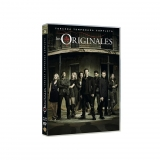 Los Originales Temporada 3 - DVD
