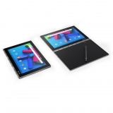 Tablet Lenovo Yoga Book YB1-X90L con Quad Core, 4GB, 64GB, 10,1""
