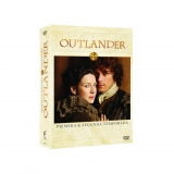 TV Outlander (Temporadas 1-2) - DVD