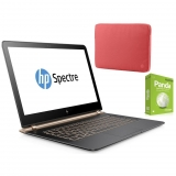 Portatil HP Spectre 13-v001ns con i7, 8GB, 256GB, 13,3