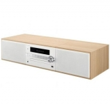 Microcadena CD-USB Pioneer X-CM56 - Blanco