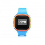 Reloj Alcatel Move Time - Azul