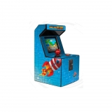 Consola Retro Micro Arcade Advanced System 16Bit