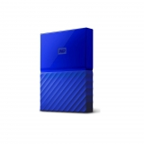 Disco Duro Externo Western Digital My Passport 1TB
