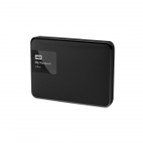 Disco Duro HDD Western Digital MyPassport 1TB - Negro