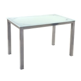 Mesa Refez Rectangular - Blanca