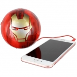 Altavoz Wired Lazerbuil Avenger - Iron Man