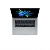 "Macbook Pro MLH42Y/A 15"" Apple – Gris Espacial"
