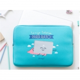 Funda Mr Wonderful Let's Go Surfing para portatil 13,3""