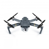 Pack DJI Mavic Pro Fly More Combo – Negro