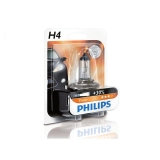 BLISTER LÁMPARA PHILIPS H4 12V VISION