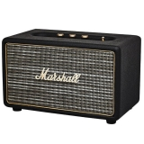 Mini Altavoz Marshall Acton con Bluetooth - Negro