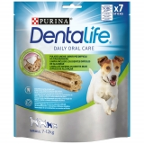 Snack 7 Sticks Dentalife Small para Perro